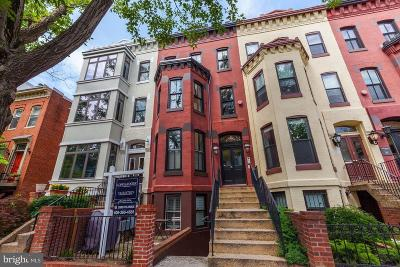 Logan Circle Condo For Sale: 1612 15th Street NW #4