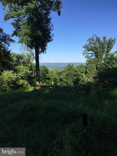Leesburg Residential Lots & Land For Sale: Not On File