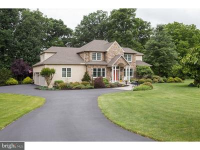 Downingtown Single Family Home For Sale: 17 Kestrel Drive
