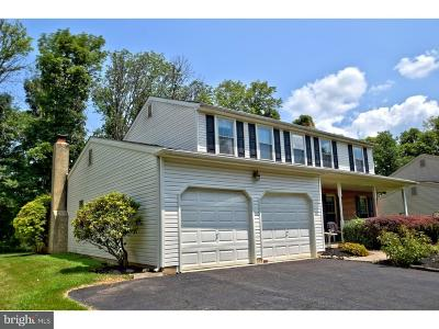 Lansdale Single Family Home For Sale: 115 Canterbury Lane