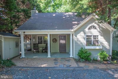 Annapolis Single Family Home For Sale: 1257 Crummell Avenue