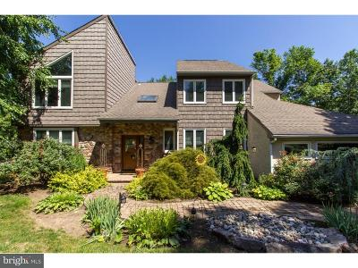 Montgomery County Single Family Home For Sale: 434 Leah Drive