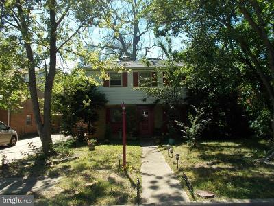 Arlington Single Family Home For Sale: 604 N Garfield Street
