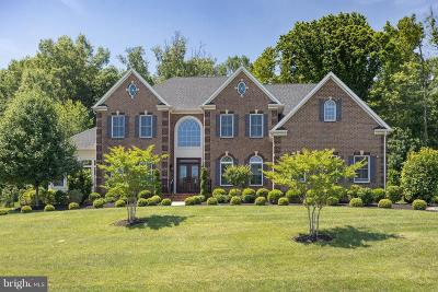 Vienna Single Family Home For Sale: 1678 Hunting Crest Way