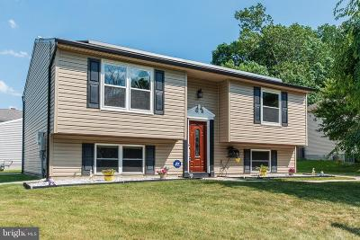 Baltimore Single Family Home For Sale: 9033 Scotts Haven Drive