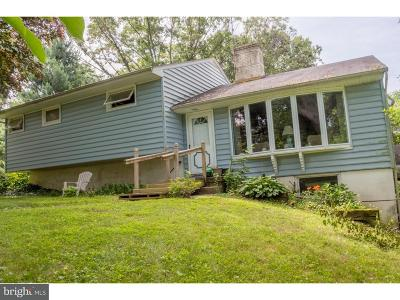 Downingtown Single Family Home Under Contract: 1266 Marshallton Thorndale Road