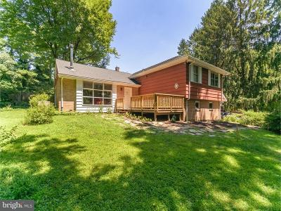 Chadds Ford Single Family Home For Sale: 309 Longwood Drive