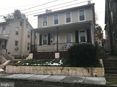 Akron PA Single Family Home For Sale: $159,900