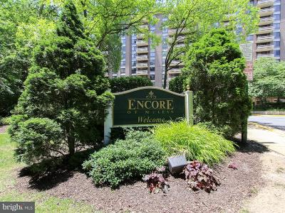 McLean Condo For Sale: 1808 Old Meadow Road #804