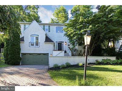 West Chester Single Family Home For Sale: 504 Mayfield Avenue