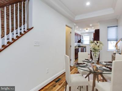 Baltimore MD Townhouse For Sale: $368,999