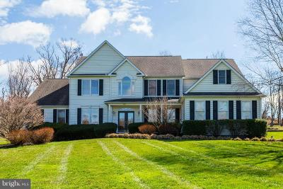 Glenwood Single Family Home Active Under Contract: 2817 Hunt Valley Drive