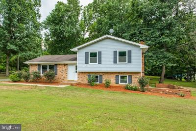 Culpeper County Single Family Home For Sale: 5044 Hazelmere Lane