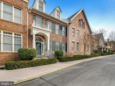 McLean Townhouse For Sale: 1433 Harvest Crossing Drive