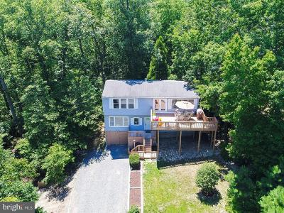 Lusby Single Family Home For Sale: 401 Thunderbird Drive