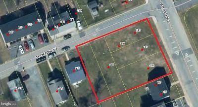 Cecil County Residential Lots & Land For Sale: 118 Clinton Street