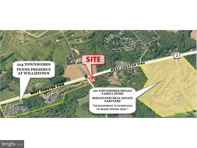 Residential Lots & Land For Sale: 5275 West Chester Pike