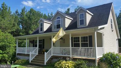Madison County Single Family Home For Sale: 307 Perl Lane