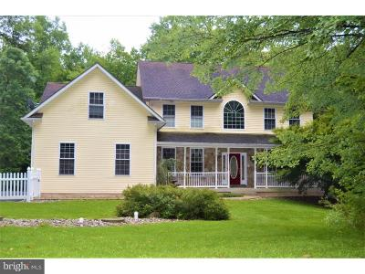 Single Family Home For Sale: 920 Povenski Road