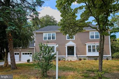 Centreville Single Family Home For Sale: 13716 Leland Road