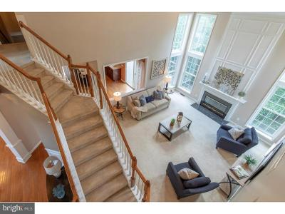 Chester Springs Single Family Home For Sale: 319 Willow Way