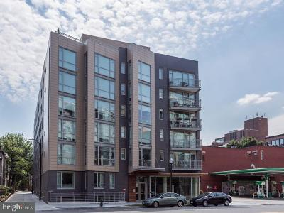 Washington Condo For Sale: 1311 13th Street NW #406