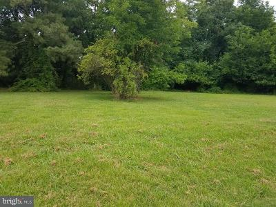 Somerset County Residential Lots & Land For Sale: 1st Street