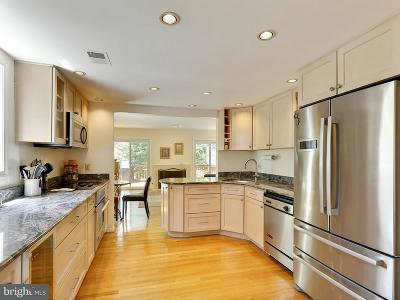 McLean Single Family Home For Sale: 6832 Chelsea Road