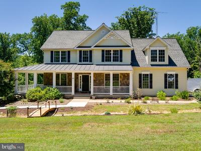 Stafford County Single Family Home For Sale: 25 Osprey View Lane