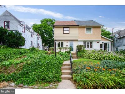 Penn Wynne Single Family Home For Sale: 1473 Hampstead Road