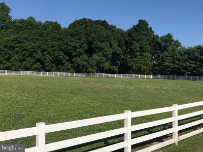 Cecil County Residential Lots & Land For Sale: Rolling Green Lane
