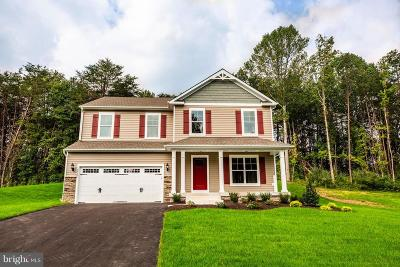 Spotsylvania Single Family Home For Sale: 10810 Honorable Court