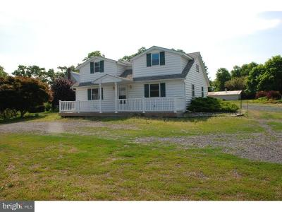 Bucks County Multi Family Home For Sale: 5514 Route 412