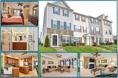 North East Townhouse For Sale: 135 Hopewell Drive