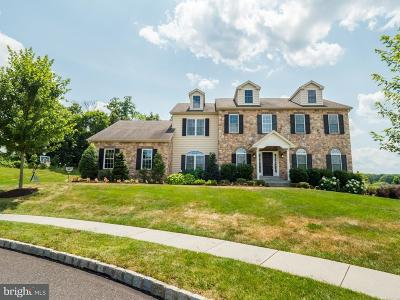 Harleysville Single Family Home For Sale: 962 Gallery Drive