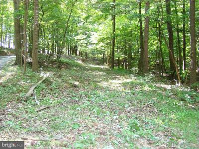 Shenandoah County Residential Lots & Land For Sale: Crooked Run Road N