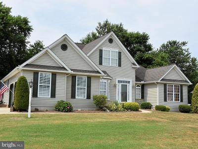 Single Family Home For Sale: 468 Orchard Grove Way