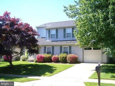 Abingdon Single Family Home For Sale: 3704 Inwood Court