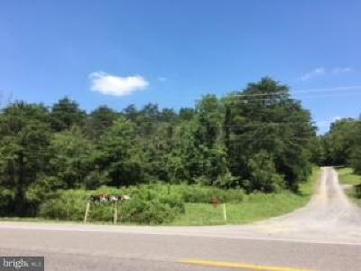 Rawlings Residential Lots & Land For Sale: Hill Street