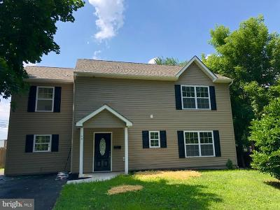 Levittown Single Family Home For Sale: 68 Rocky Pool Lane