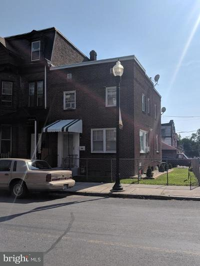 Harrisburg Single Family Home For Sale: 400 S 13th Street