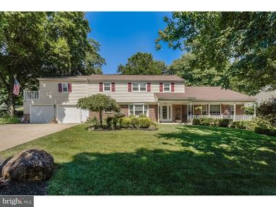 West Chester Single Family Home For Sale: 309 Glen Avenue