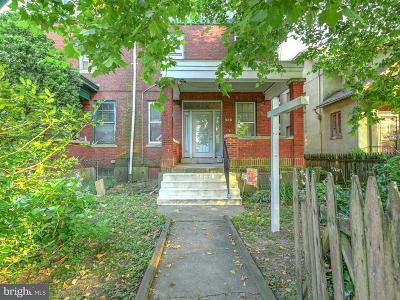 Harrisburg Single Family Home For Sale: 241 Seneca Street