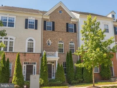 Landover Townhouse For Sale: 8005 Endzone Way