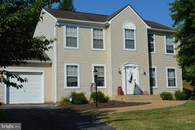 Warren County Single Family Home For Sale: 1449 Canterbury Road