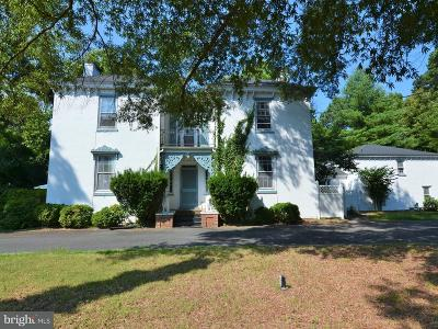 Georgetown Single Family Home For Sale: 228 S Front Street
