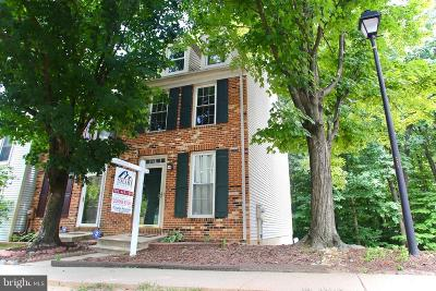 Silver Spring Condo Under Contract: 3519 Bruton Parish Way #94
