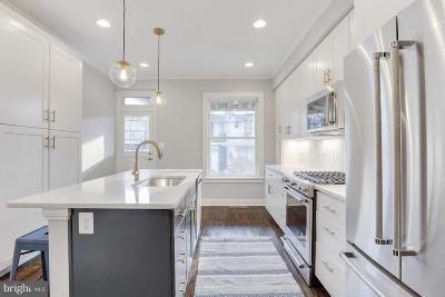 Baltimore Townhouse For Sale: 128 Potomac Street S