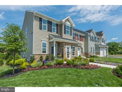 Malvern Townhouse For Sale: 164 Mulberry Drive