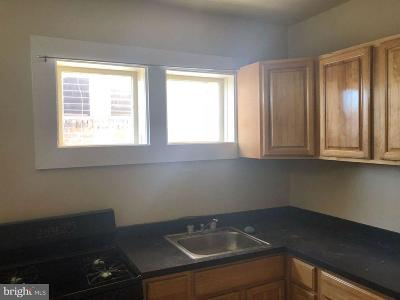 Baltimore City Rental For Rent: 4245 Nicholas Avenue